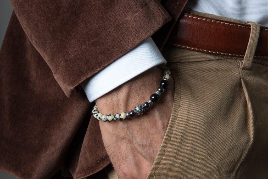spedizione gratuita e2a36 9afd2 ANTRACITE: l'accessorio Handmade in Italy perfetto per l ...