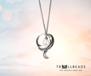 taglia 40 fd1dc 86a6e Collane Trollbeads: una favola da indossare al collo | Ferro ...