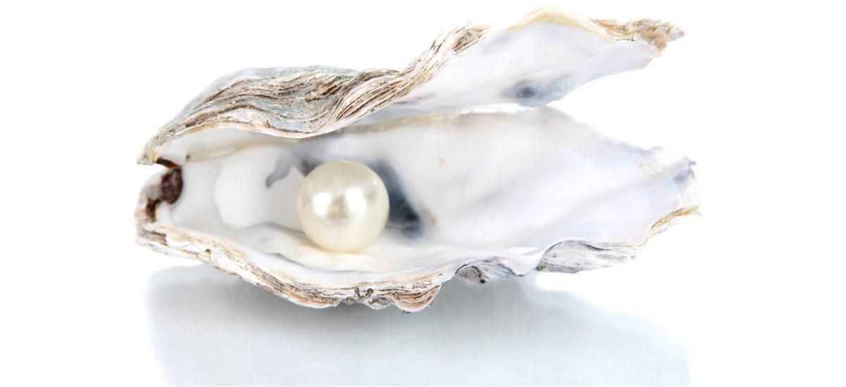 Le perle South Sea bianco, Australiane