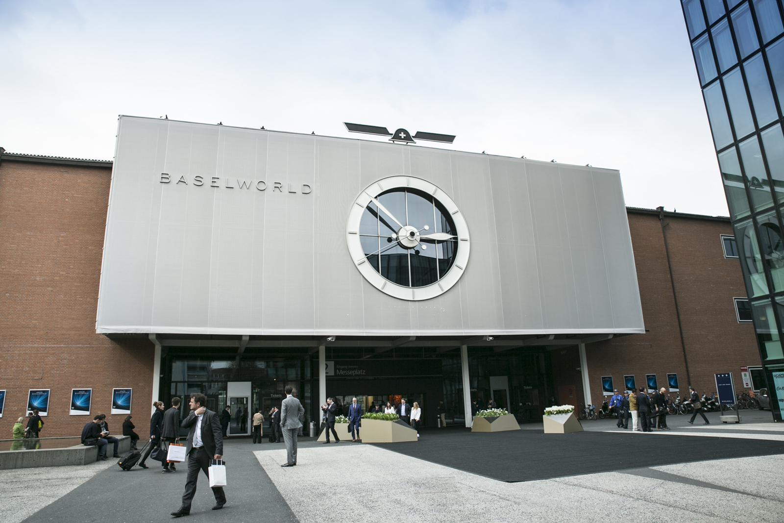 BASELWORLD 2010 | Conclusioni