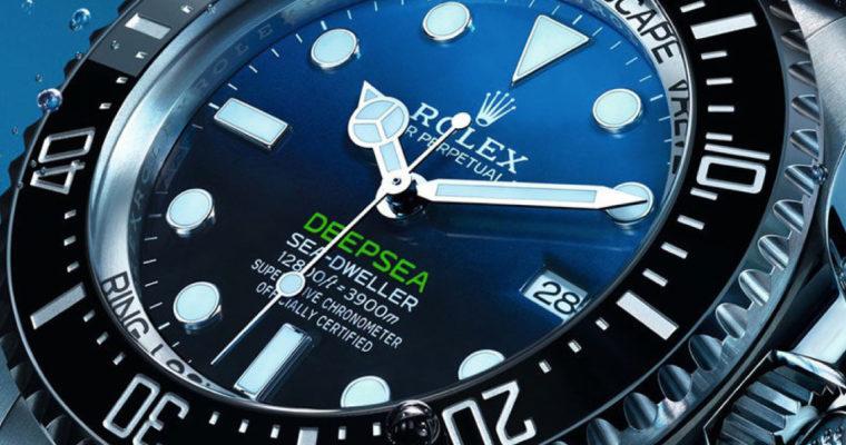 Quanto è subacqueo un orologio subacqueo?