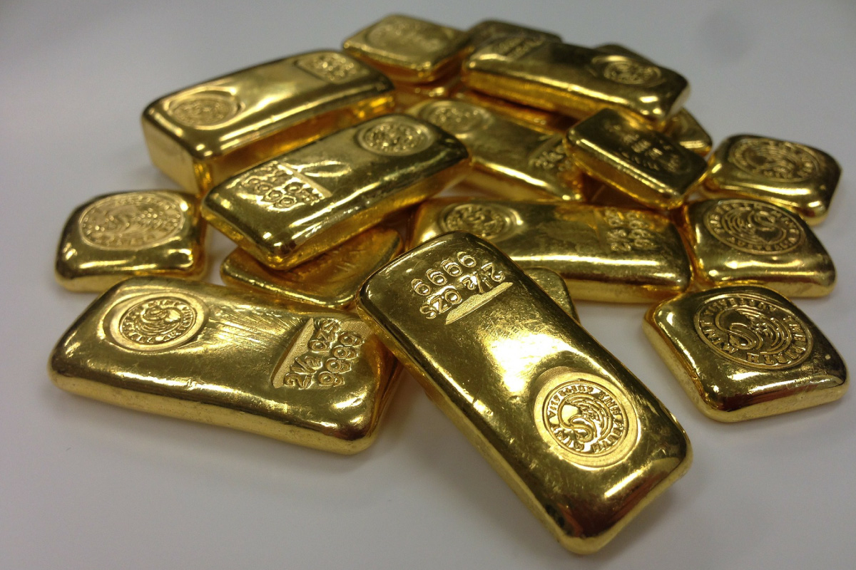 Perchè comprare oro in tempo di crisi