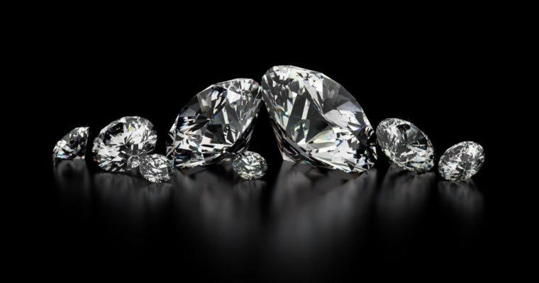 Diamanti: caratteristiche e curiosità