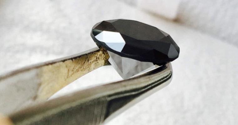 Il diamante nero