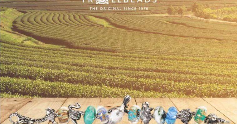 TROLLBEADS: l'originale componibile dal 1976