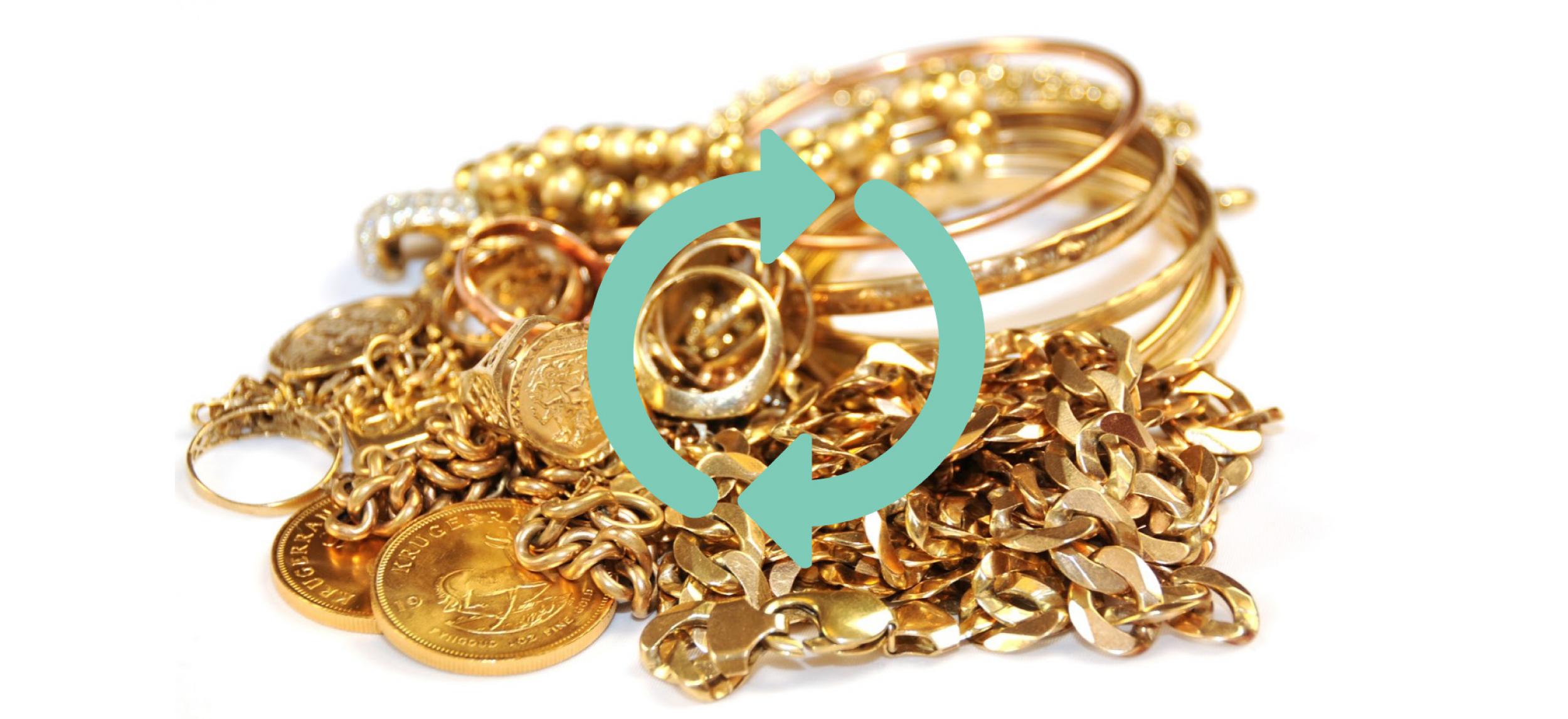 Il peso dell'Oro e le mode passeggere
