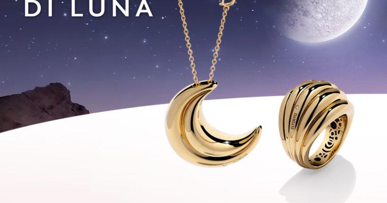 In casa Damiani nasce la collezione Spicchi di Luna