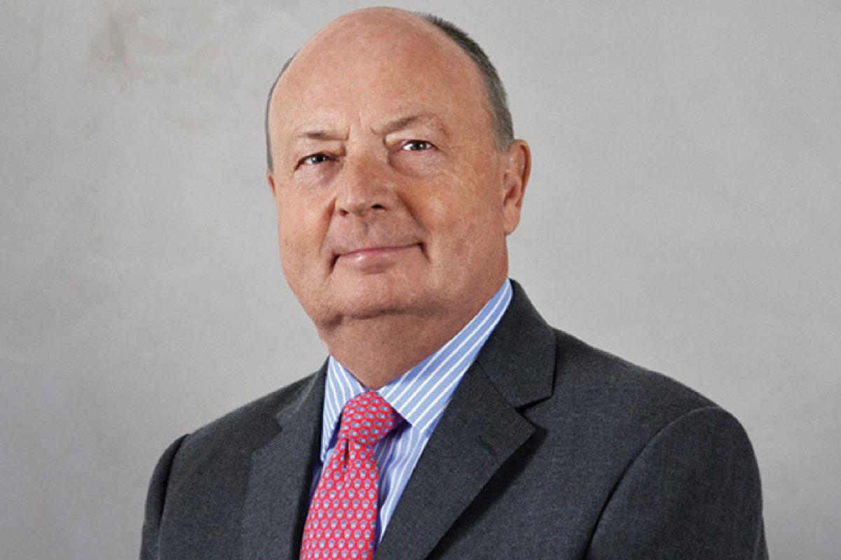 A fine 2018 Stewart Wicht – CEO di Rolex – va in pensione