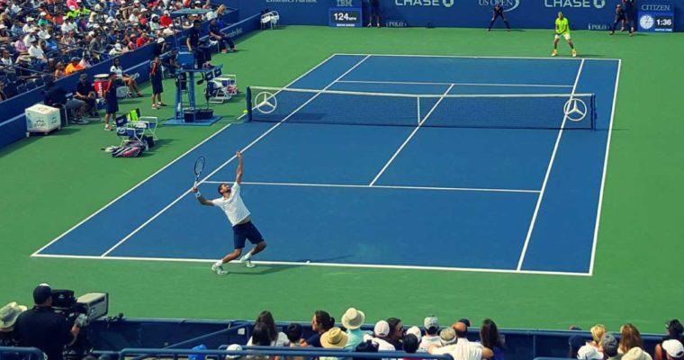 Rolex è il nuovo Cronometrista Ufficiale degli US Open