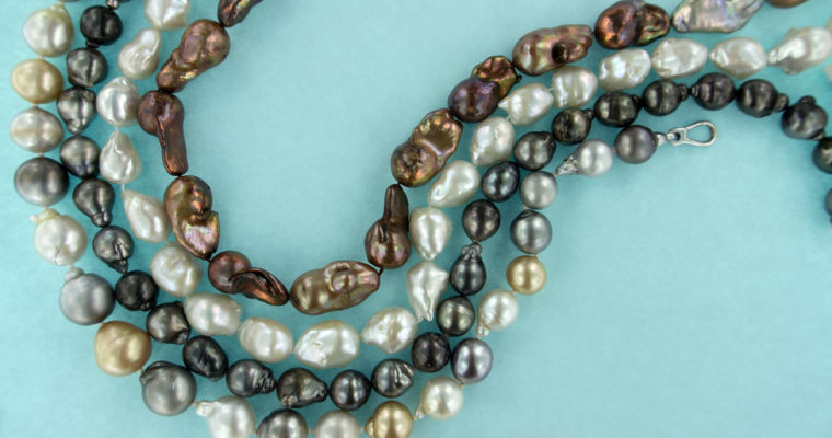 La perla barocca: una gemma unica nel suo genere