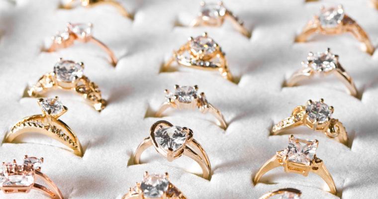 Guida ai principali tipi di anelli