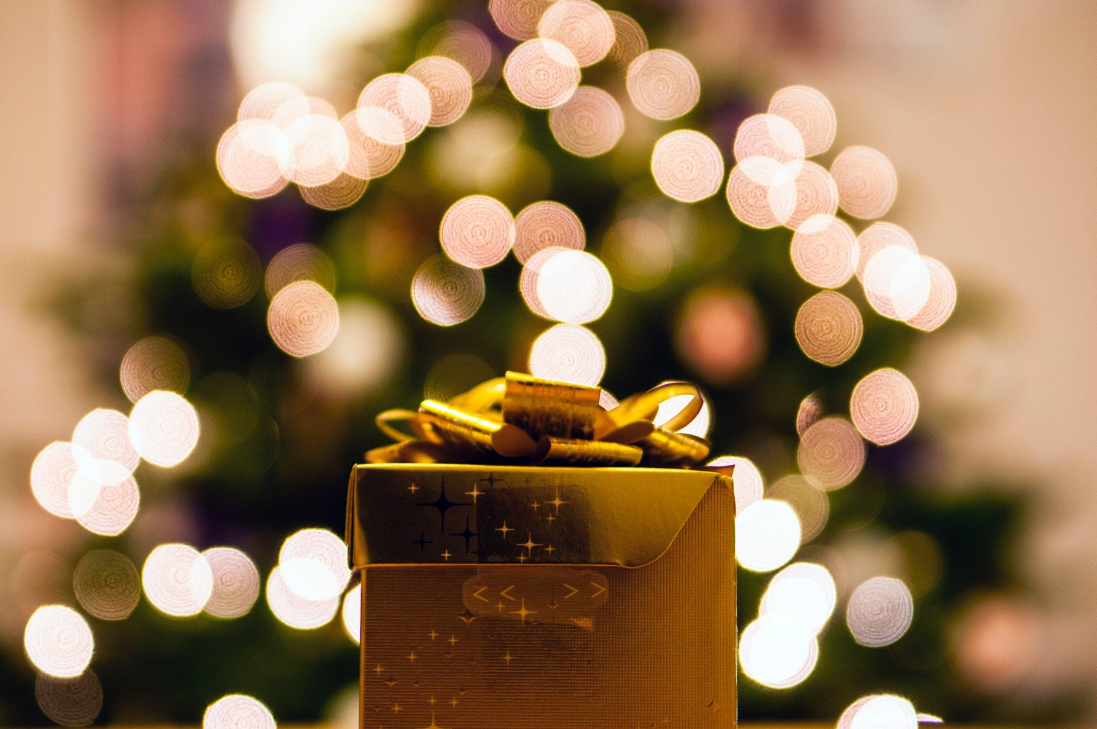 5 regali di Natale per LUI
