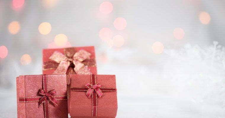 5 regali di Natale per LEI