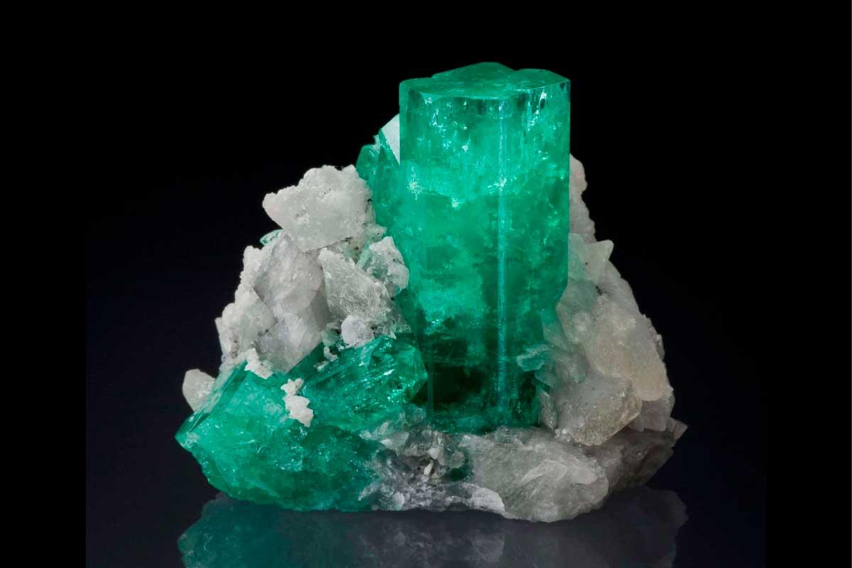 Lo Smeraldo: caratteristiche e curiosità