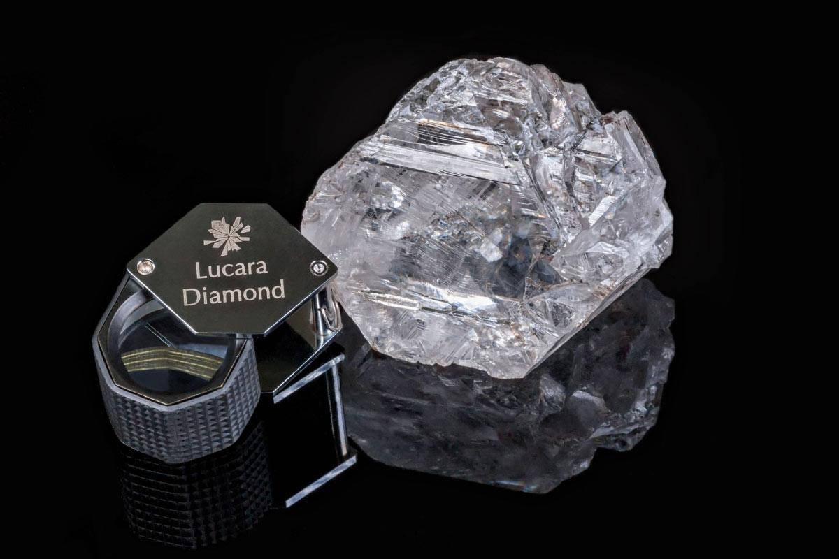 I diamanti più famosi della storia