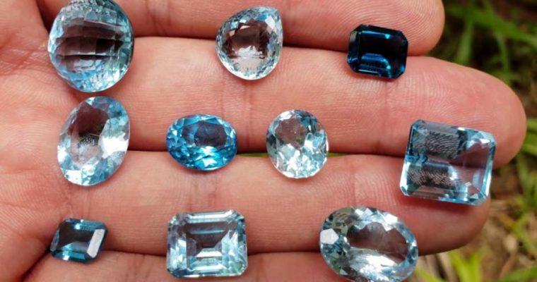 Classic Blue: le pietre preziose del 2020