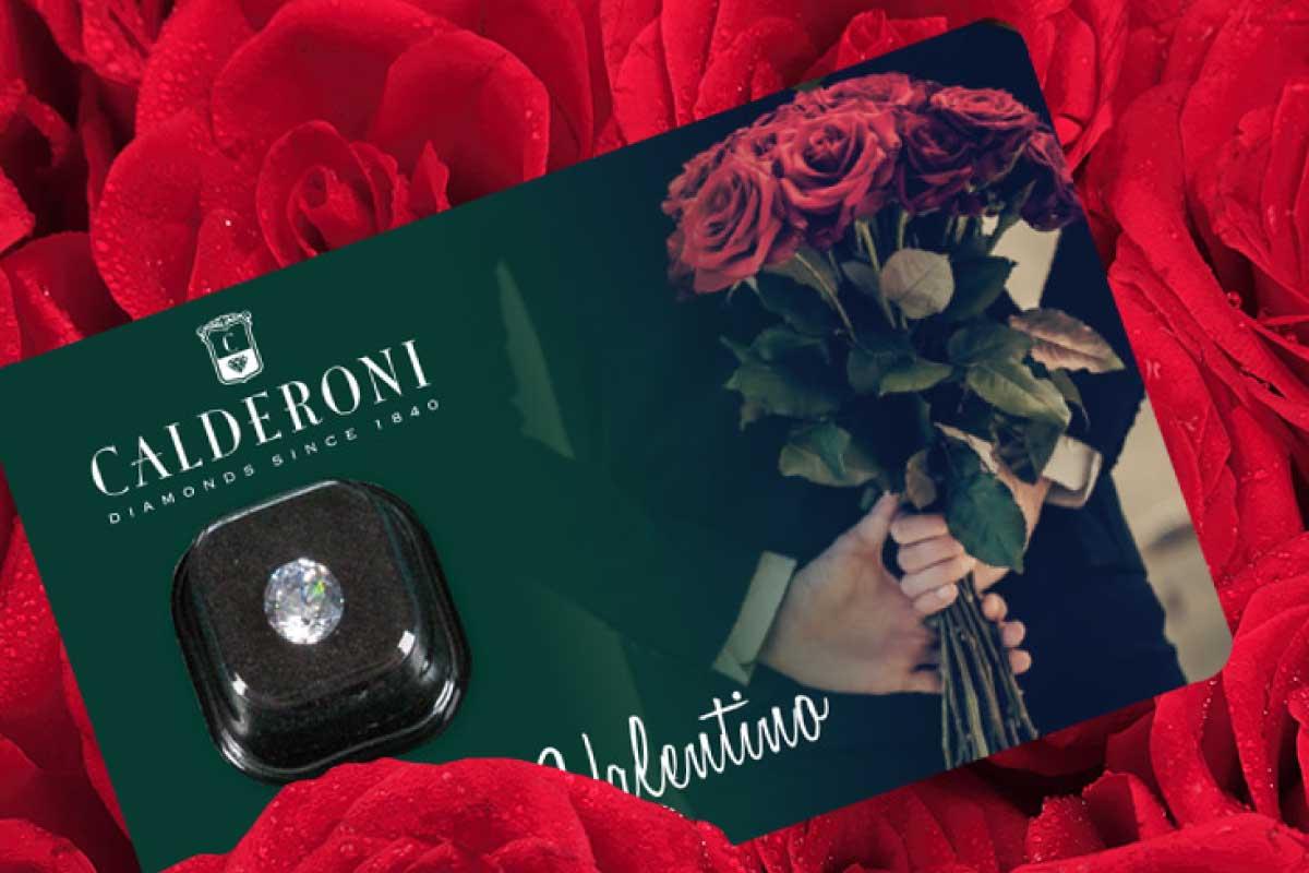 Calderoni: un San Valentino per tutti!