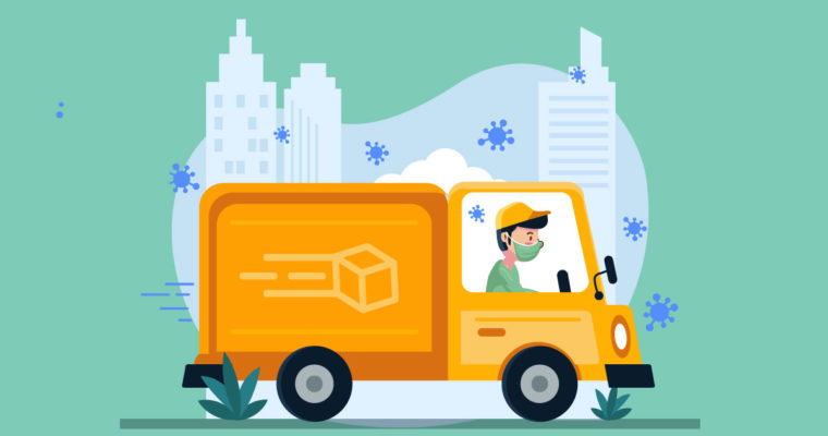 Regala un sorriso con la consegna gratuita a domicilio!