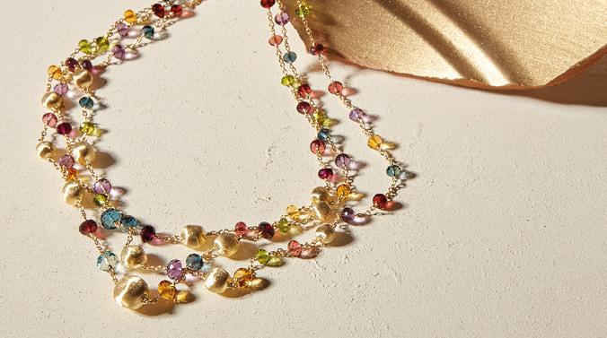 5 consigli per viaggiare con i tuoi gioielli