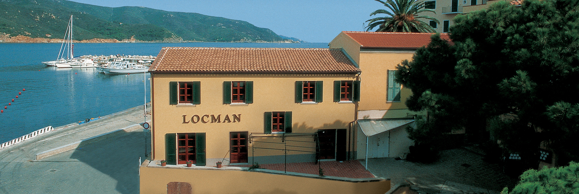 In viaggio alla scoperta di Locman