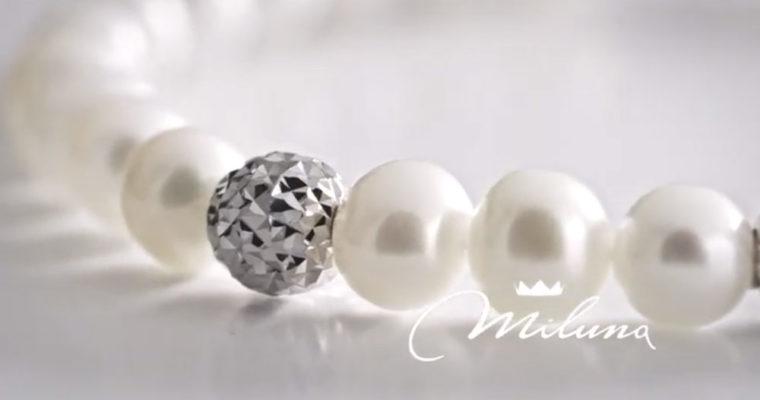Una perla (Miluna) è per sempre