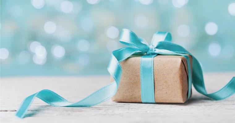 5 motivi per regalare un gioiello… a distanza