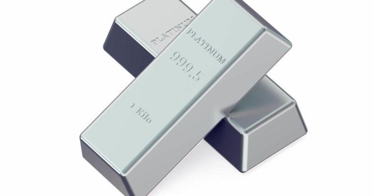 Alla scoperta del platino: com'è fatto
