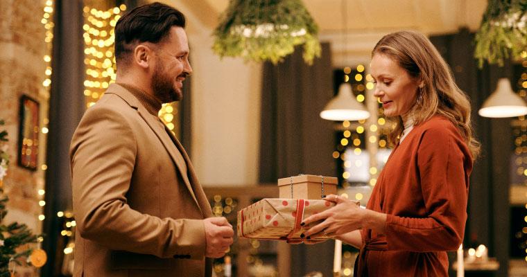 5 regali di Natale per Lui 2020