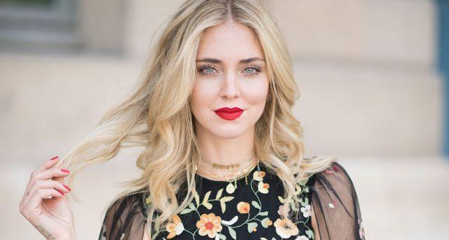 I gioielli più amati da Chiara Ferragni