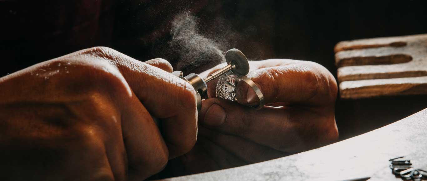 Come nasce un anello?
