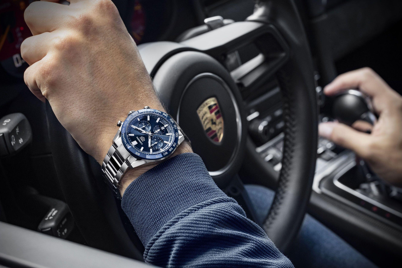 Orologi di lusso: come e quando indossarli