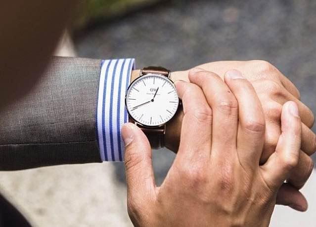 Come scegliere un orologio?
