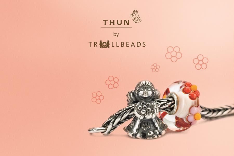 Trollbeads e Thun rendono preziosa ogni occasione