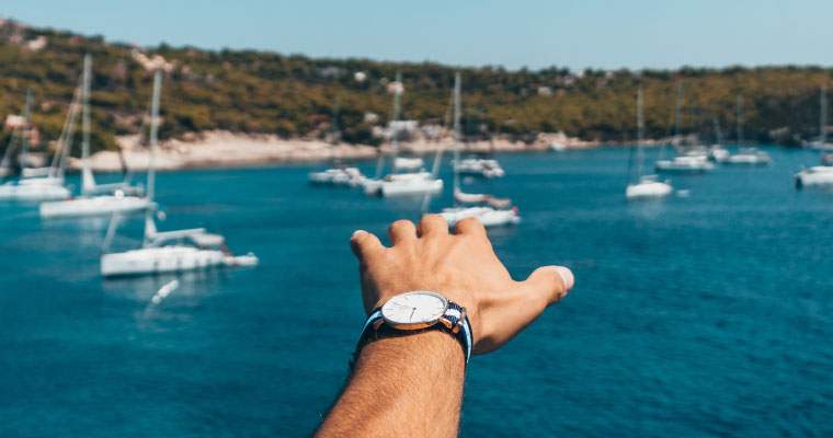 Come prendersi cura del proprio orologio