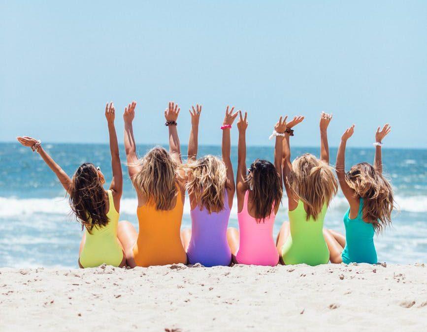 3 gioielli per la spiaggia