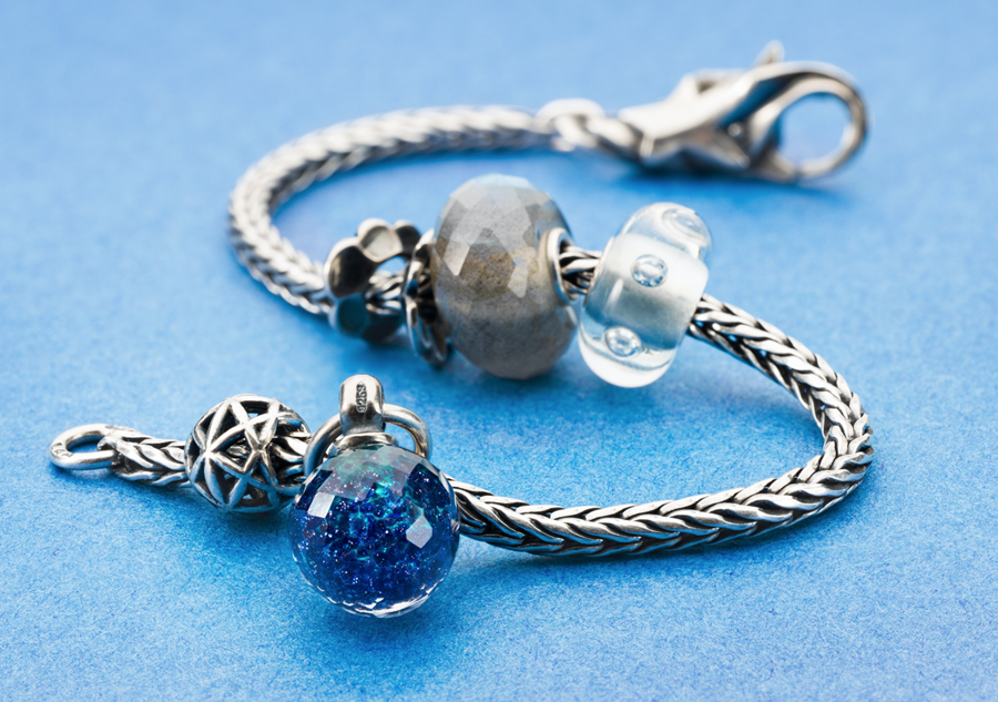 People's bead 2021: il nuovo pendente Trollbeads